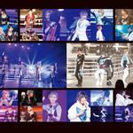 2.5次元ダンスライブ「S.Q.S」公式ビジュアルブック『CAST × TRIBUTE 2019』好評発売中9