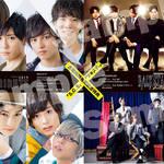 2.5次元ダンスライブ「S.Q.S」公式ビジュアルブック『CAST × TRIBUTE 2019』好評発売中12