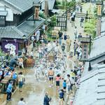 銀魂ワンダーランド 『大江戸運動競技会で大波乱!?』6