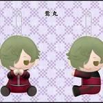 『刀剣乱舞-ONLINE-』 ぴたぬい 画像5
