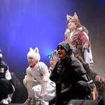 佐奈宏紀らが犬を演じるために○○を……? 舞台「銀牙 -流れ星 銀-」~絆編~囲み会見レポート 写真画像 numan8