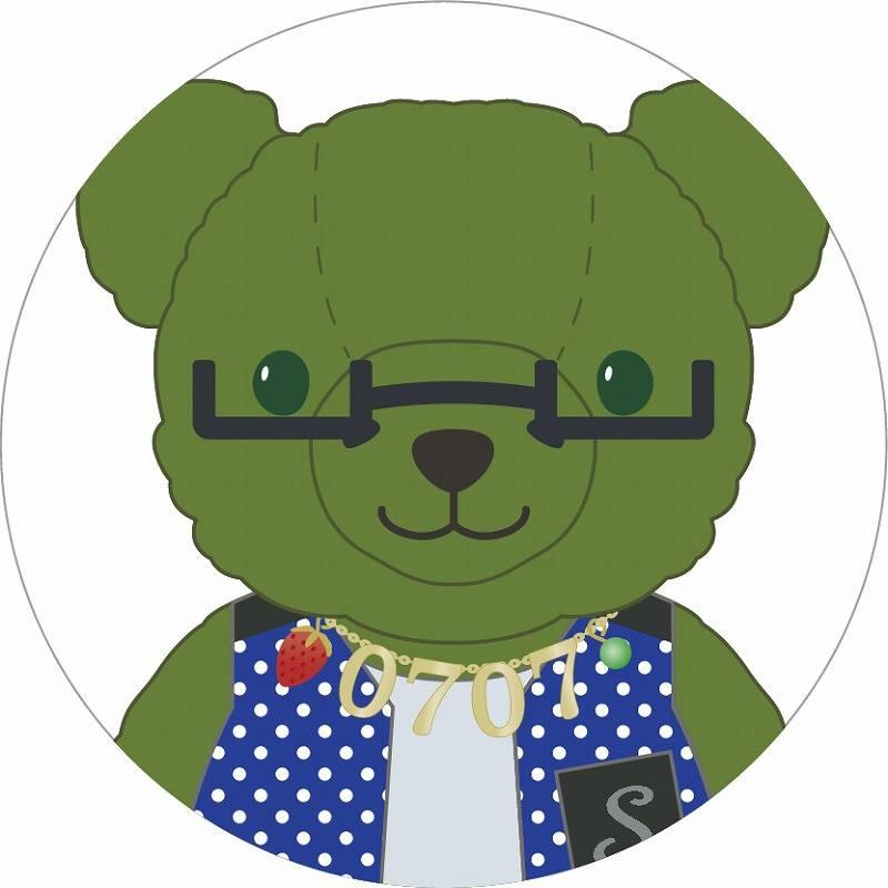 『黒子のバスケ』緑間真太郎の描き下ろしイラストを使用したバースデーセット、7月7日より受注開始4