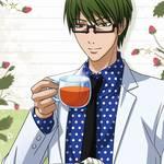 『黒子のバスケ』緑間真太郎の描き下ろしイラストを使用したバースデーセット、7月7日より受注開始8