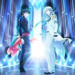 TVアニメ『アイドリッシュセブン』第2期放送が2020年に決定!