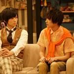 『テレビ演劇 サクセス荘』第1回 場面写真1