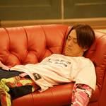 『テレビ演劇 サクセス荘』第1回 場面写真2