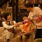 『テレビ演劇 サクセス荘』第1回 場面写真5