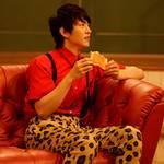 『テレビ演劇 サクセス荘』第1回 場面写真6
