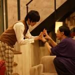 『テレビ演劇 サクセス荘』第1回 場面写真11