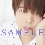 7月28日発売『仲村宗悟1stフォトブック しゅうご』(クリアファイル)