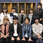 BLCD『ちびトラさんの日常』キャストインタビュー1