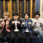 BLCD『ちびトラさんの日常』キャストインタビュー2