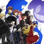 『文豪ストレイドッグス』 Blu-ray&DVD 第15巻のジャケットイラストを公開! 1
