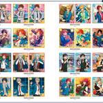 『あんさんぶるスターズ! オフィシャルワークス vol.2』7