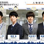 『週末男子めし 「広告会社、男子寮のおかずくん」レシピ&TVドラマフォトブック』2