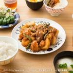 『週末男子めし 「広告会社、男子寮のおかずくん」レシピ&TVドラマフォトブック』6