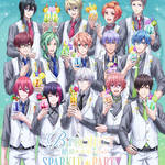 『B-PROJECT ~絶頂*エモーション~』SPARKLE*PARTY