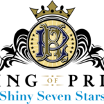 KING OF PRISM -Shiny Seven Stars- © T-ARTS / syn Sophia / エイベックス・ピクチャーズ / タツノコプロ / キングオブプリズムSSS製作委員会