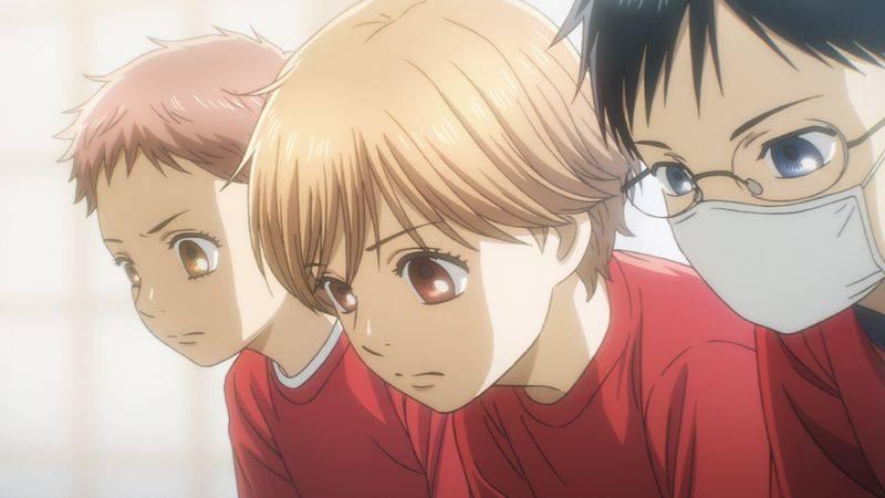 代永翼、入野自由らのコメントも!TVアニメ『ちはやふる3』キービジュアル、PVが解禁2