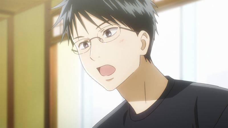 代永翼、入野自由らのコメントも!TVアニメ『ちはやふる3』キービジュアル、PVが解禁7
