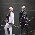 ミュージカル『刀剣乱舞』髭切膝丸 双騎出陣2019 写真1