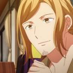 ノイタミナアニメ『ギヴン』第2話の先行カットが解禁!7