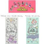 ミッキー、アリス、アリエル、そしてピクサーの人気キャラクターのモバイル充電器が新発売!7