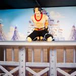 TVアニメ『ONE PIECE』20周年記念企画、2ndシーズン開始!「ワノ国編」新主題歌をきただにひろしが日本初披露