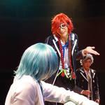 舞台『Starry☆Sky on STAGE』ゲネプロレポート6