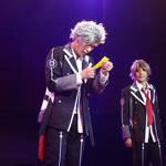 舞台『Starry☆Sky on STAGE』ゲネプロレポート14