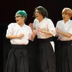 舞台『Starry☆Sky on STAGE』ゲネプロレポート15