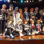 Starry☆Sky舞台