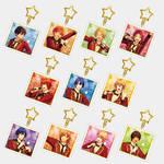 「Trickstar&ST☆RISH」 全11種からランダムで1種
