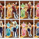 あんさんぶるスターズ!×うたの☆プリンスさまっ♪ Shining Live アクリルスタンド