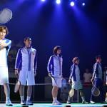 『テニスの王子様』3rdシーズン 全国大会 青学(せいがく)vs立海 前編 写真画像 numan1