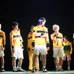 『テニスの王子様』3rdシーズン 全国大会 青学(せいがく)vs立海 前編 写真画像 numan12