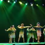 『テニスの王子様』3rdシーズン 全国大会 青学(せいがく)vs立海 前編 写真画像 numan13