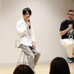 鈴木拡樹『虫籠の錠前』イベントレポート【前編】写真2