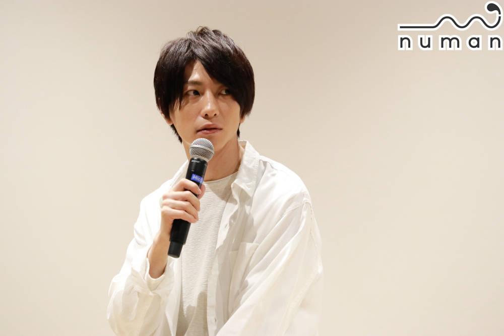 鈴木拡樹『虫籠の錠前』イベントレポート【前編】写真3
