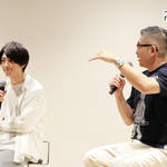 鈴木拡樹『虫籠の錠前』イベントレポート【前編】写真4