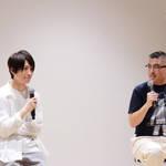 鈴木拡樹『虫籠の錠前』イベントレポート【後編】写真3