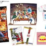 麦わらストア 東京ワンピースタワー店_Summer Treasure 20191