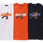 XLARGE、XLARGE/X-girl × サマーウォーズ6