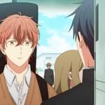 イタミナアニメ『ギヴン』第3話の先行カットが解禁4