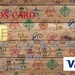 『ワンピース』デザインのエポスカード3