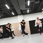 KYOTO SAMURAI BOYS 公開稽古実施! 福澤侑、里中将道、泰江和明コメント発表 写真画像numan4