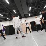 KYOTO SAMURAI BOYS 公開稽古実施! 福澤侑、里中将道、泰江和明コメント発表 写真画像numan5