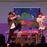 『小野友樹お誕生日会後夜祭 in サンリオピューロランド』写真10