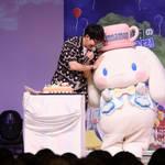 『小野友樹お誕生日会後夜祭 in サンリオピューロランド』写真14