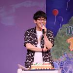 『小野友樹お誕生日会後夜祭 in サンリオピューロランド』写真15